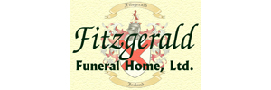 Fitzgerald Funeral Home, Ltd Logo