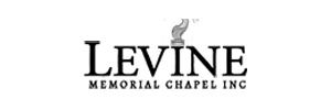 Levine Memorial Chapel Inc Logo
