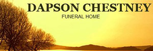 Dapson-Chestney Funeral Home Logo