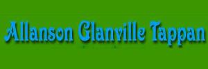 Allanson Glanville Tappan Funeral Homes Logo