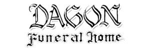 Dagon Funeral Home Logo