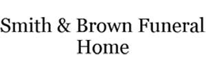 Smith & Brown Funeral Home - Hicksville Logo