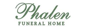 Phalen Funeral Home Logo