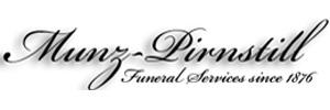 Munz Pirnstill Funeral Home Inc Logo