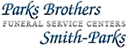 Smith-Parks Funeral Service Logo