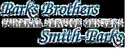 Asa Smith Parks Brothers Funeral Service - Harrah Logo
