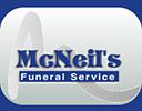 McNeil's Funeral Service Logo
