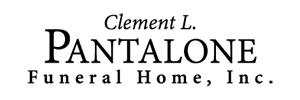 Clement L. Pantalone Funeral Home, Inc. Logo