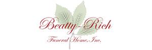 Beatty-Rich Funeral Home Inc. Logo