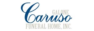 Galone-Caruso Funeral Home Logo