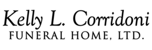 Kelly L Corridoni Funeral Home Ltd Logo