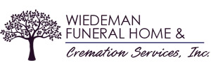 Wiedeman Funeral Home Inc Logo