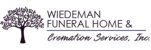 Wiedeman Funeral Home Inc Logo