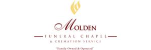 Molden Funeral Chapel Logo