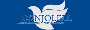 D'ANJOLELL Memorial Home of Broomall Logo