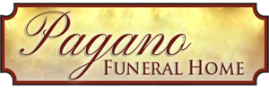 Pagano Funeral Home Logo
