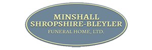 Minshall Shropshire-Bleyler Funeral Home, Ltd Logo