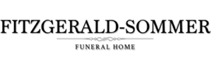 Fitzgerald-Sommer Funeral Home Logo