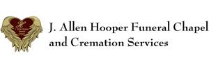 J Allen Hooper Funeral Chapel Logo