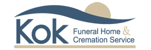 Kok Funeral Home Logo