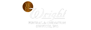 Wright Funeral & Cremation Services Logo