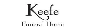 Keefe Funeral Home Inc Logo