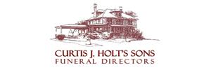 Holt Funeral Home Logo