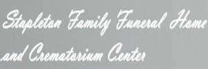 Stapleton-Barry-Holdredge Funeral Home Inc Logo