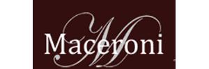 Maceroni Funeral Home Logo