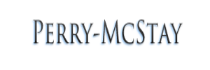 Perry-McStay Funeral Home Inc Logo
