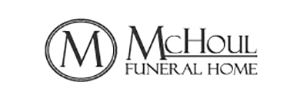 McHoul Funeral Home, Inc. Logo