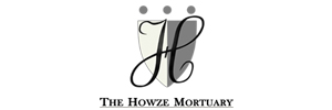 The Howze Mortuary Logo