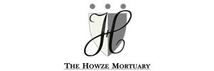 The Howze Mortuary Logo