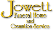 Jowett Funeral Home and Cremation Service - New Haven Logo