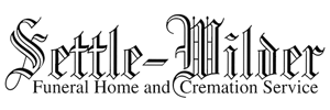 Settle-Wilder Funeral Home and Cremation Service - New Smyrna Beach Logo