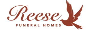 REESE FUNERAL HOME Logo