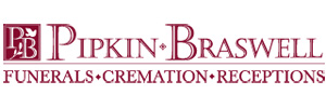 Pipkin-Braswell Funerals Logo