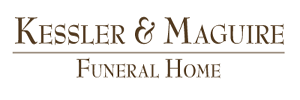 Kessler & Maguire Funeral Home Logo