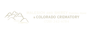 Malesich And Shirey Funeral Home & Colorado Crematory Logo