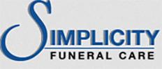 Simplicity Funeral Care Logo