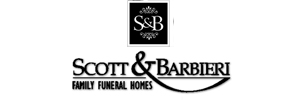 The White Funeral Home Logo