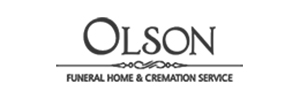 Olson Funeral Home & Cremation Service Logo