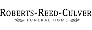 Roberts/Reed-Culver Funeral Home - Stilwell Logo