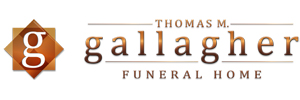 Thomas M. Gallagher Funeral Home Logo