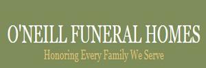 O'Neill Funeral Home - Cumberland Logo