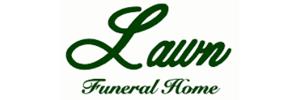 Lawn Funeral Home Ltd Logo