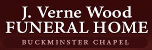 J. Verne Wood Funeral Home - Portsmouth Logo