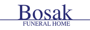 Bosak Funeral Home Logo