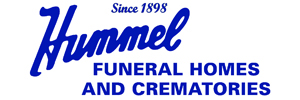 Hummel Funeral Homes and Crematories Logo