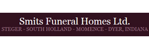 Smits Funeral Home Logo